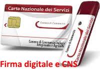 firma e CNS