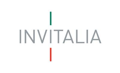 Risultati immagini per logo invitalia
