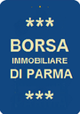 Logo Borsa Immobiliare di Parma