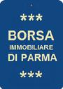 Logo Borsa Immobiliare di Parma