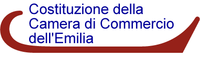 CamCom Emilia logo