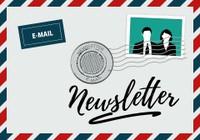 iscrizione alla newsletter settimanale