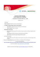 Economia in Emilia-Romagna. Presentata il 21 dicembre l'analisi congiunturale e le prospettive