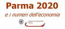 Parma 2020: i numeri dell'economia