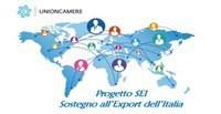 Progetto SEI logo