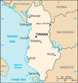 Albania, un mercato emergente. Quali opportunità per le imprese