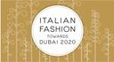 """Progetto """"Italian fashion verso Dubai 2020"""