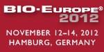 Bio-Europe 2012: partecipazione collettiva con ICE
