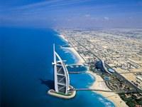 Incoming operatori del settore abitare/costruire da Arabia Saudita, Emirati Arabi Uniti e Qatar