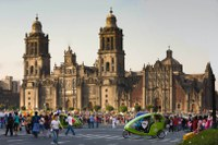 Progetto America Latina: missione commerciale in Messico