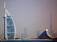 Missione imprenditoriale negli Emirati Arabi Uniti