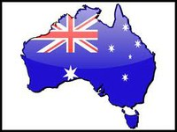 Parma Point in Australia