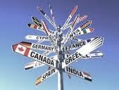 SAVE THE DATE: PROGRAMMA ATTIVITA' INTERNAZIONALIZZAZIONE 2012