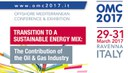 OMC 2017: Oil & Gas Business Meetings
