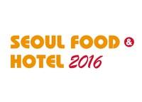 Seoul Food & Hotel 10 - 13 maggio 2016