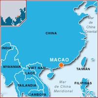 Macao entra nel sistema Carnets ATA