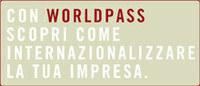Worldpass, il portale di servizi per l'internazionalizzazione delle imprese