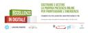 """Costruire e gestire la propria presenza online: realizzato il 25 novembre il 1^ webinar di """"Eccellenze in Digitale"""""""