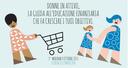 """""""Donne in attivo, la consapevolezza in azione"""": webinar 8 ottobre sull'educazione finanziaria"""
