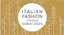 """Progetto """"Italian fashion verso Dubai 2020"""""""