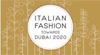 """Progetto """"Italian fashion verso Dubai 2020"""", presentazione il 15 gennaio dalle ore 15 in Camera di commercio di Parma"""