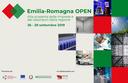 Emilia-Romagna OPEN: alla scoperta delle imprese e dei laboratori della regione, dal 26 al 29 settembre. La Camera di commercio di Parma è partner ufficiale