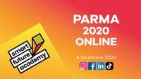 """""""Smart Future Academy online"""" e premio """"Storie di Alternanza"""": Parma, 4 dicembre"""