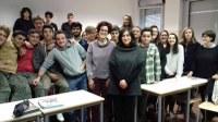 Alternanza Scuola Lavoro: Camera di Commercio e Comitato imprenditoria femminile con gli studenti di Borgo Val di Taro