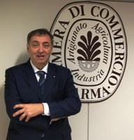 Andrea Zanlari nominato Commissario straordinario della Camera di commercio di Parma