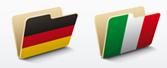 Desk Germania: apertura di un ufficio di collegamento con il mercato tedesco