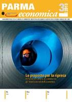 È in edicola il nuovo numero di Parma Economica