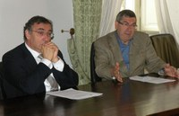 Frane in Appennino: un aiuto alle imprese da Provincia e Camera di Commercio