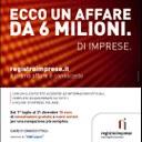 27/07/2010 - Il Registro Imprese si rinnova