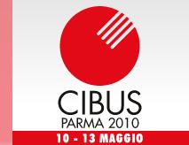 09/05/2010 - La Camera di Commercio a Cibus 2010