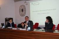 L'export traina Parma fuori dalla crisi