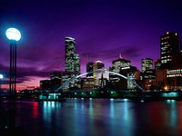 04/05/2010 - Missione commerciale a Melbourne e Sidney