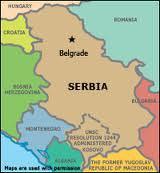 Missione multisettoriale in Serbia e Montenegro