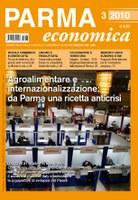 In edicola un nuovo numero di Parma economica