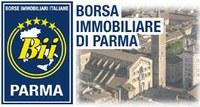BIPAR: le quotazioni degli immobili di Parma e provincia