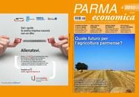 Parla dell'agricoltura  il nuovo numero di Parma economica