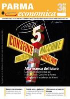 Parma Economica: in edicola con la Gazzetta il numero 3/2012