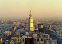 Partecipazione Collettiva a SAUDI BUILD 2012