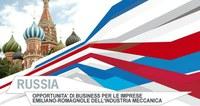 Russia: opportunità per le imprese emiliano-romagnole dell'industria meccanica