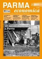 Un secolo di imprese a Parma nel nuovo numero di Parma Economica