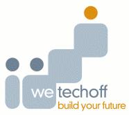 WE TECH OFF: presentazione domande entro il 31 ottobre 2011