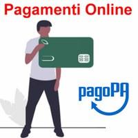 Attivo il servizio Sipa - pagamenti online PagoPA