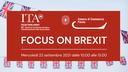 BREXIT: online il materiale consultabile a cura di ICE Londra