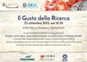 Expo 2015: Camera di commercio e Stazione Sperimentale per l'Industria delle Conserve Alimentari (SSICA)  protagoniste della Serata Parma