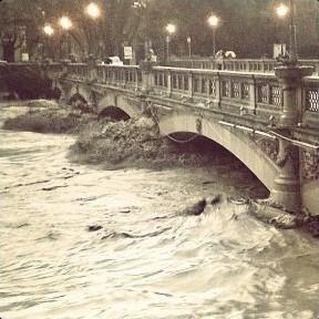 Chiude in anticipo il bando per la concessione di contributi a fondo perduto alle imprese colpite dall'alluvione del 13 ottobre 2014