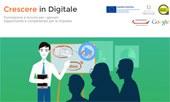 CID-Crescere in digitale: Formazione e tirocini per i giovani. Opportunità e competenze per le imprese